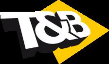 Toxopeus & Bouwers Logo